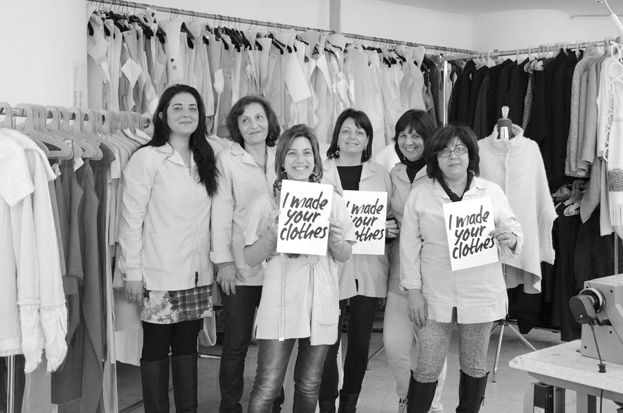 Ethical. The production chain are 100% made in Italy, made by the social cooperatives of GOEL Group, who pays attention to the weakest people and operates for the redemption of the territory.