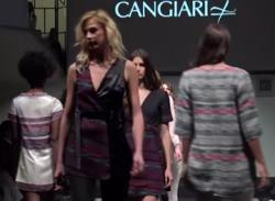 CANGIARI e ActionAid Fashion Show