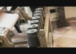 CANGIARI: artigianalità tessile d'eccellenza