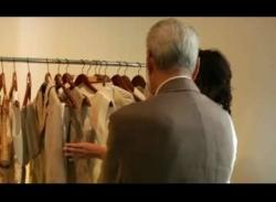 Intervista Presentazione Collezione P/E 2011