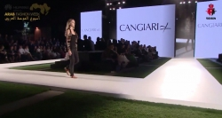 ARAB FASHION WEEK CATWALK