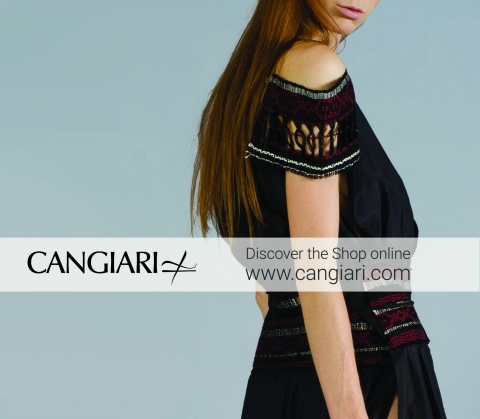 Cangiari Shop On line