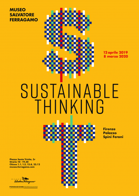 CANGIARI_Sustainable Thinking _Museo Salvatore Ferragamo