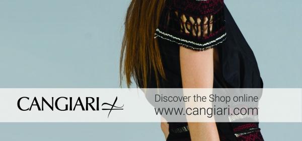 Cangiari Shop On line