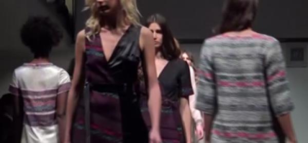 CANGIARI e ActionAid Fashion Show